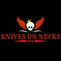 Knives on Necks